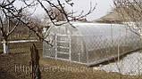 Теплицы (3х8х2) под поликарбонат 4 мм., фото 5