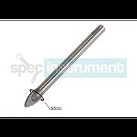 Сверло по стеклу и кафельной плитке QF TOOLS 8 мм