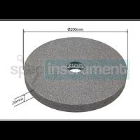 Круг абразивный 200х20х32 мм ЗАК EAC 14A F80 6 35 CT1 6K15