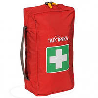 Аптечка Tatonka First Aid M (240x125x65мм), красная 2815.015