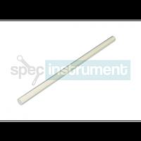 Клеевые стержни прозрачные 11,2х300 мм HTOOLS 42B151 упаковка 1кг