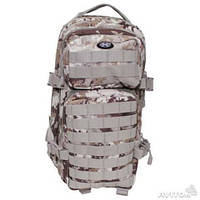 Рюкзак камуфляжный тактический
