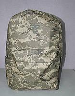 Рюкзак пиксель ЗСУ из плотной ткани, объем 15 литров