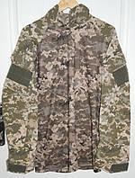 Тактическая рубашка Пиксель нац. гвардия