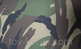 Ткань камуфлированная Британец DPM фердинанд Собственное производство, фото 3
