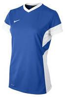 Женская тренировочная футболка Nike Women's Academy 14 Training Top 616604-463