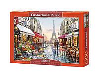 Пазл Париж на 1500 элементов