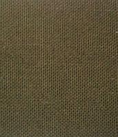 Ткань хлопчатобумажная гладкокрашеная «Палатка» Собственное производство