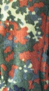 Ткань флис флектарн Германия Собственное производство