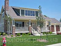 Строительство канадских домов под ключ