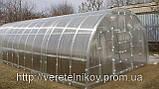 Теплица (3х10х2) под поликарбонат 6 мм., фото 2