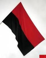 Флаг УПА Собственное производство (1)