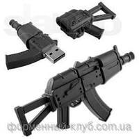 Флешка Автомат Калашникова АК-47 8 Гб Собственное производство