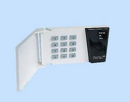Кодовий контролер SATEL SZW-02