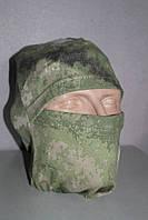 Шапка-маска (подшлемник) атакс Собственное производство (1)