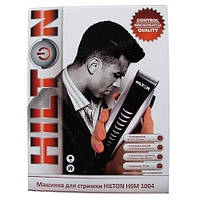 Машинка для стрижки волос Hilton HSM-1004