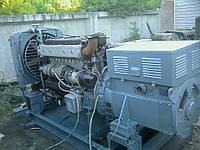 Электростанция дизельная ДЭС-100 и АД - 100 Т/400