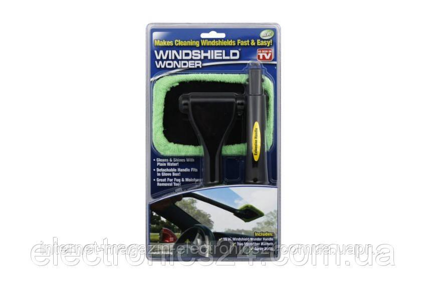 Щетка для лобового стекла Ez Windshield Wand - Интернет магазин Electronics24 в Одессе