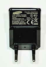 Переходник от сети для USB устройств, Samsung, 2A (оригинал), фото 3