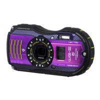 Пылевлагозащитный цифровой фотоаппарат Pentax WG-3 GPS