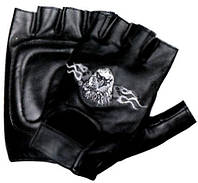 Мотоперчатки літні без пальців XG-353 Xelement S, M, L, XL, 2XL