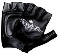 Мотоперчатки летние без пальцев XG-353 Xelement S, M, L, XL, 2XL, фото 1