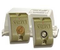 Контрольная панель VIZIT-КТМ602M