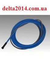 Спираль подающая (синяя) 1,5/4,5/340,440,540 мм для проволоки D 0,8 - 1,0 мм ABICOR BINZEL