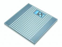 Ваги підлогові дизайн-лінія Beurer GS 206