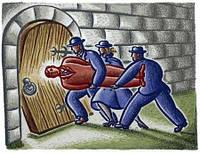 Выполнить срочное вскрытие замка двери квартиры, гаража, офиса, дачи Днепропетровск