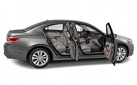 Вскрыть ( открыть) машину ( автомобиль) Ford Fusion (Форд Фьюжен) Днепропетровск и обл.