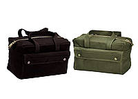Сумка для инструментов чёрная Rothco G.I. Type Mechanics Tool Bag