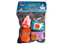 Игрушки пищалки для мальчика Транспорт