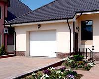 Секционные гаражные DoorHan ворота 3000*2500