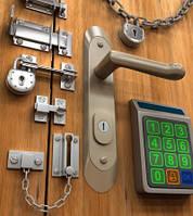 Заменить замок  при  поломки замка  или утери ключей Днепропетровск