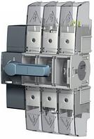 Выключатель нагрузки (рубильник) модульный SIRCO M / MV