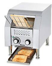 Тостер электрический конвейерный Bartscher MINI 100211