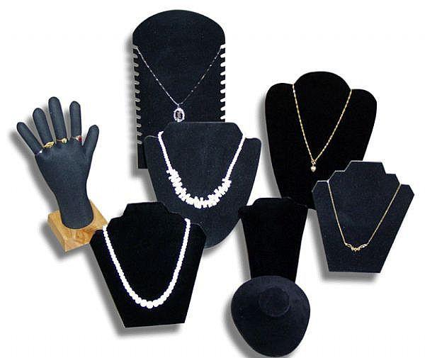 Подставки для бижутерии и ювелирных украшений