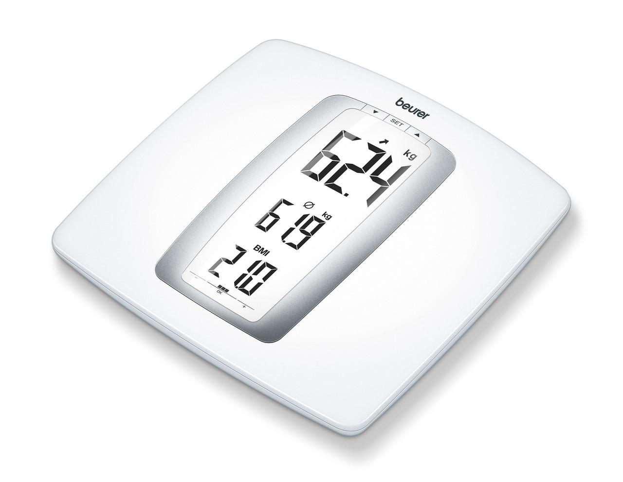Весы напольные Beurer PS 45