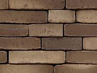 """Кирпич клинкерный ручной формовки """"NATURE"""" Brown grey, фото 1"""