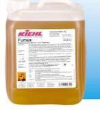 Моющее средство для пароконвектоматов, коптильных камер Fumex, фумекс, 5 л Kiehl