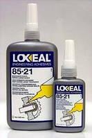 Фиксатор вал-втулка LOXEAL 85-21, высокая прочность, t-55/+150°C, 250 мл