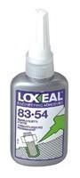 Фиксатор резьбы LOXEAL 83-54, высокая прочность, t -55/+150°С, 50 мл