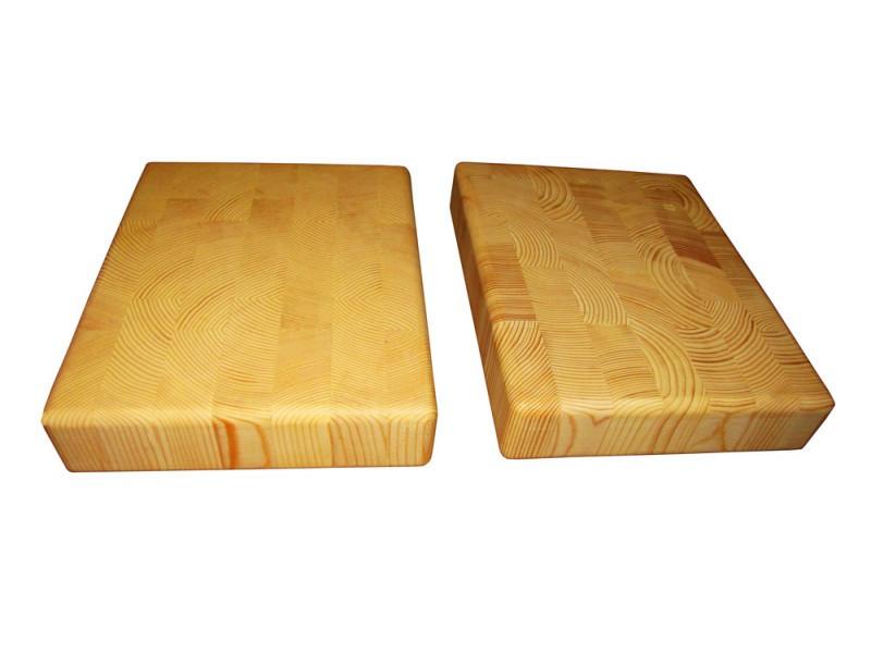 Подставки под акустические мониторы Ecosound Acoustic Stand Wood