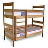 Кровать двухъярусная Олимп