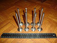 Клапана двигателя комплект 8шт ВАЗ 2101 2102 2103 2104 2105 2106 2107 Нива Тайга 2121 21213 RAF