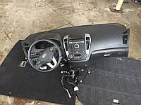Торпедо (панель) airbag Kia Ceed 07-12