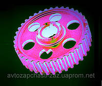 Шестерня ведомая Forza 480E-1006041BA. Шестерня распределительного вала Chery. Шкив ведомый распредвала Форза, фото 1