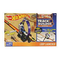 "Набор аксессуаров для трека Hot Wheels ""Крутые виражи"" / Hot Wheels Track Builder - Loop Launcher asst. DNH84"