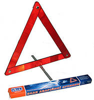 Знак аварийный color box ЗА-001